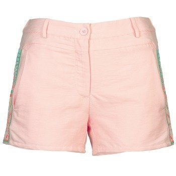 Color Block ALINE bermuda shortsit