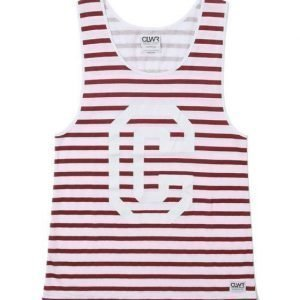 Colour Wear Banger Tank Top Hihaton paita