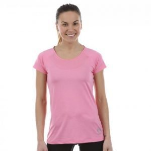 Colour Wear Clwr Air Tee Treenipaita Roosa
