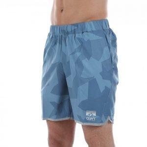 Colour Wear Clwr Lead Shorts Treenishortsit Sininen