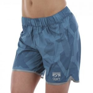 Colour Wear Clwr Sway Shorts Treenishortsit Sininen