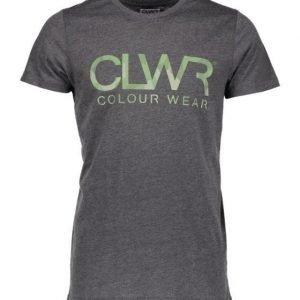 Colour Wear Clwr Tee T-paita