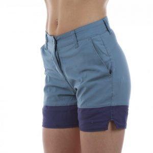 Colour Wear Clwr Whiff Shorts Shortsit Sininen