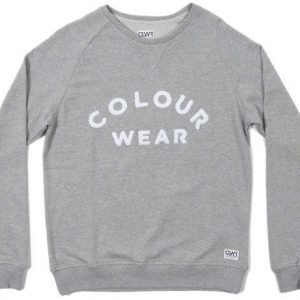 Colour Wear Colour Crew Svetari