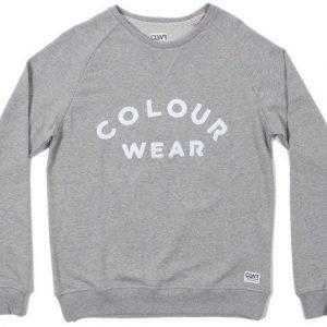Colour Wear Colour Crew Svetari