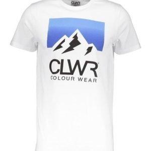 Colour Wear Dawn Tee T-paita