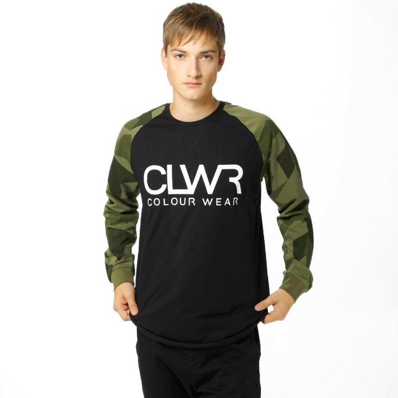 Colour Wear TTR -longsleeve