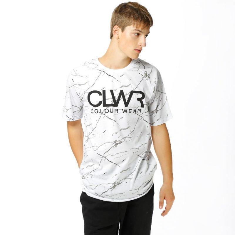 Colour Wear TTR -t-paita