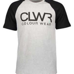 Colour Wear Ttr T-Shirt T-paita