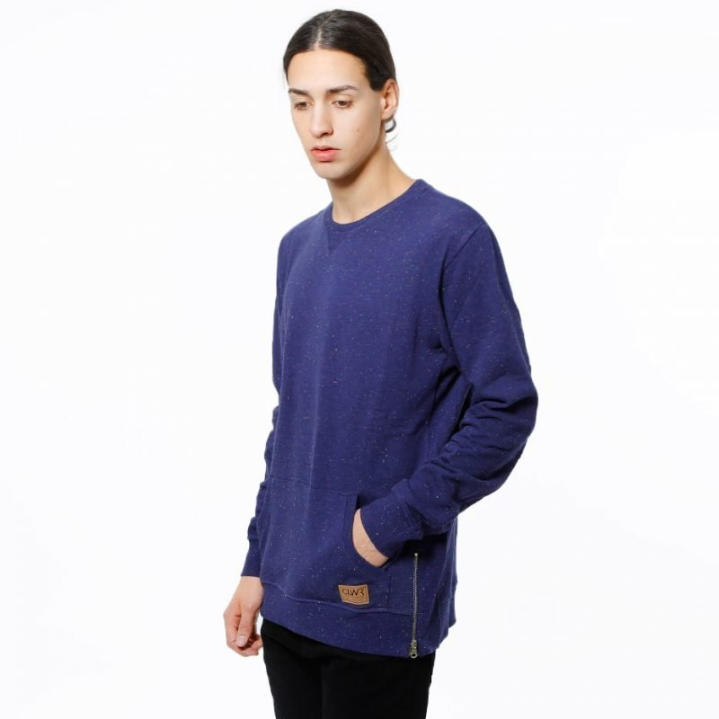 Colour Wear Zip -college