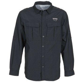 Columbia CASCADE EXPLORER pitkähihainen paitapusero