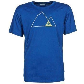 Columbia ZERO RULES lyhythihainen t-paita