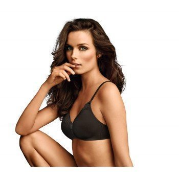 Comfort Devotion Wirefree Bra with Lace