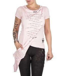 Commandments Wrap Pink