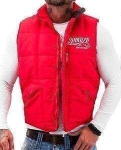 Conrad Red