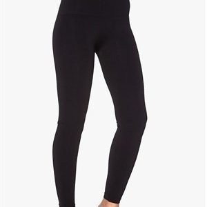 Controlbody High-waisted Leggings Nero