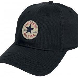 Converse Logo Cap Trucker Lippis