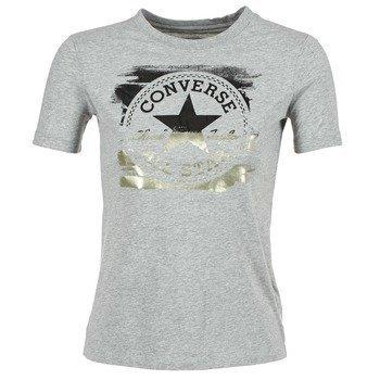 Converse METALLIC CHUCK PATCH CREW TEE lyhythihainen t-paita