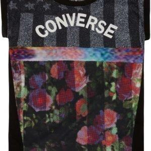 Converse Pusero Converse Black