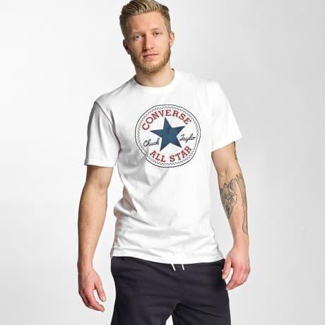 Converse T-paita Valkoinen