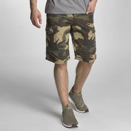 Cordon Shortsit Camouflage