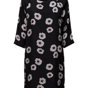 Coster Copenhagen Dress W. Poppy Print lyhyt mekko