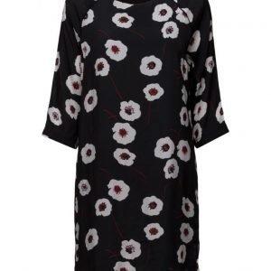 Coster Copenhagen Dress W. Poppy Print lyhyt mekko