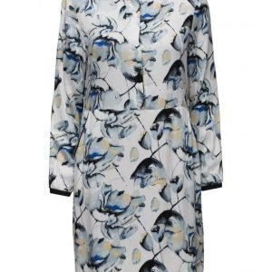 Coster Copenhagen Flower Print Dress mekko