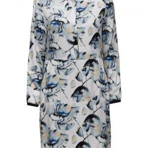 Coster Copenhagen Flower Print Dress mekko