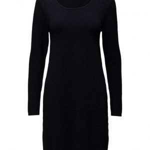 Coster Copenhagen Knit Dress W. Structure lyhyt mekko