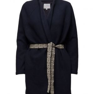 Coster Copenhagen Knit Kimono Jacket neuletakki