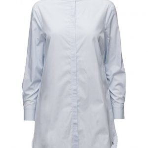 Coster Copenhagen Long Striped Shirt tunikka