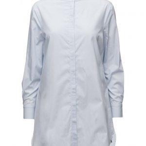 Coster Copenhagen Long Striped Shirt tunikka