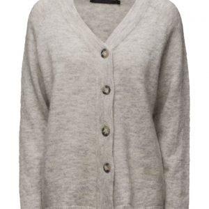 Coster Copenhagen Oversize Knit Cardigan neuletakki