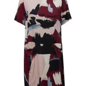 Coster Copenhagen Paint Print Dress lyhyt mekko