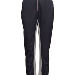 Coster Copenhagen Pants With Front Zipper casual housut