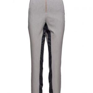 Coster Copenhagen Pants With Front Zipper casual housut