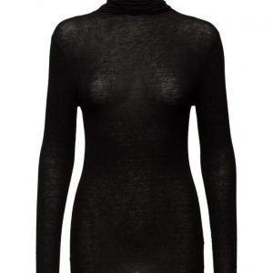 Coster Copenhagen Roller Neck T-Shirt W. Wool (Basic) poolopaita