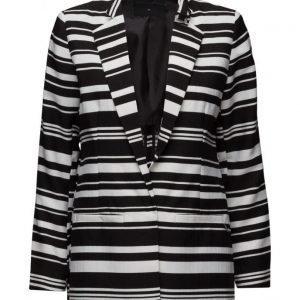 Coster Copenhagen Suit Jacket W. Stripe bleiseri