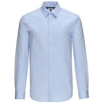 Cr7 kauluspaita pitkähihainen paitapusero