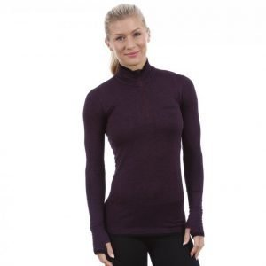 Craft Active Comfort Zip Aluskerrasto Lila