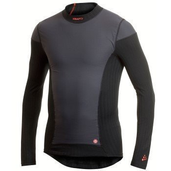 Craft Active Extreme WS Long Sleeve M Black