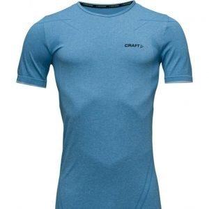 Craft Craft Active Comfort Rn Ss M Sw.Blue urheilupaita