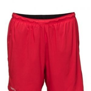 Craft Craft Joy Relaxed Shorts 2-1 M Deep treenishortsit