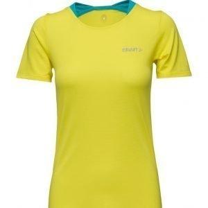 Craft Craft Joy Ss Shirt W Vega urheilupaita