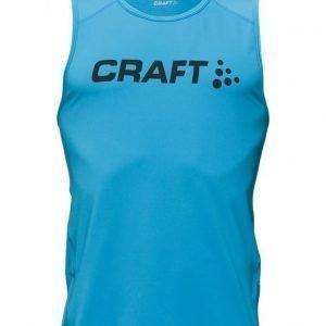 Craft Craft Precise Racerback M Voyage hihaton urheilupaita