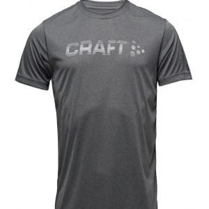 Craft Craft Prime Logo Tee M Deep urheilupaita