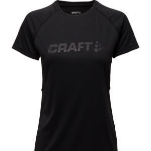 Craft Craft Prime Ss Tee W White urheilupaita