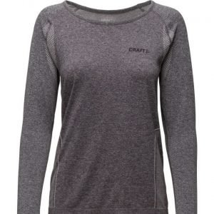 Craft Craft Seamless Touch Sweatshirt W Smoothie treenipaita