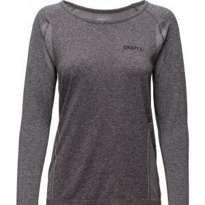 Craft Craft Seamless Touch Sweatshirt W Smoothie treenipaita